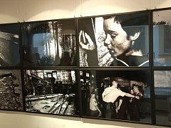 Dánský fotograf vystavuje v Chebu.