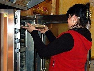 Pekařina je prefese, kterou Češi čAsto vykonávají v cizině