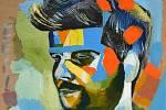 Floating in my Czechoslovakian Heaven. V chebské galerii začíná výstava tří současných malířů.