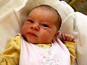 TEREZA ZÁVACKÁ se narodila v pátek 21. srpna v 5.11 hodin. Na svět přišla s krásnou váhou 3890 gramů a mírou 51 centimetrů. Doma v Hranicích se už nemohou dočkat návratu maminky Veroniky a malé Terezky sestry Verunka, Kateřina a bráška Jaroslav s tatínkem