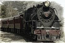 """Legenda západočeského pohraničí neboli vlak svobody. Tak se dodnes říká jednomu z nejznámějších masových útěků za hranice do západního Německa z našeho pohraničí. Stalo se tak 11. září 1951. """" 11. září 2021 uplyne sedmdesát let od této události, která v t"""