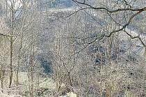 Naučná stezka okolo hradu Seeberg přivítáv sobotu první návštěvníky.