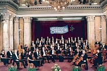 Západočeský symfonický orchestr opět zahájí Chopinův festival