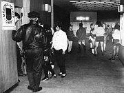 Prostituce v Chebu v devadesátých letech minulého století