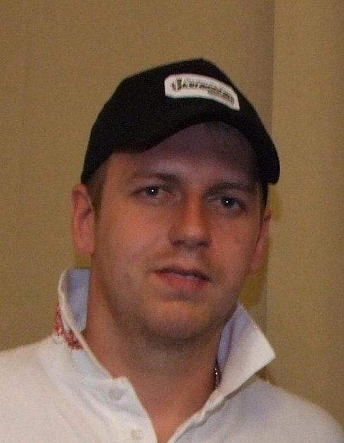 Miroslav Blaťák