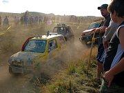 Závody Off Roadů Trstěnice 2007