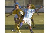 DNES ZAČÍNÁ fotbalistům Unionu Cheb zimní příprava. Pro Miroslava Šebestu  není nabírání fyzické kondice ničím příjemným, přesto to bere jako nutnou věc.