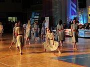 Už pětadvacátý ročník má za sebou uznávaná Mezinárodní taneční soutěž Grand Prix.