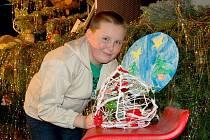 Patnáctý ročník charitativního Vánočního koncertu spojený s  vyhodnocením  celorepublikové soutěže dětí O nejkrásnější vánoční ozdobu.