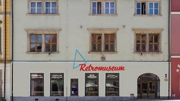 Retromuseum Cheb.