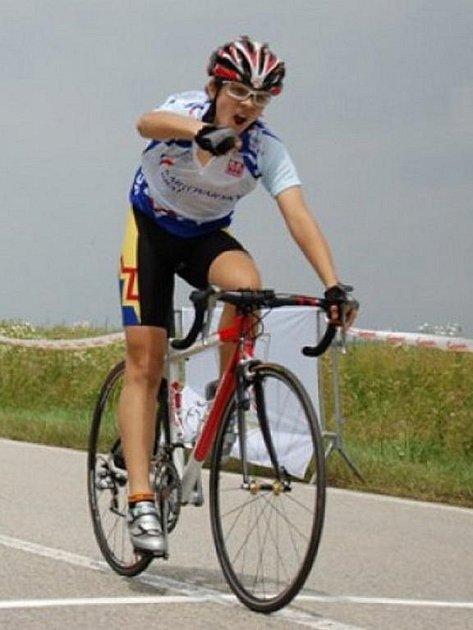 Nejlepším sportovcem Karlovarského kraje byl Petr Fiala