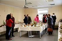 TRADIČNÍ VÝSTAVA. Návštěvníci zhlédli na výstavě hub v Mariánských Lázních několik stovek jedlých i nejedlých druhů hub.