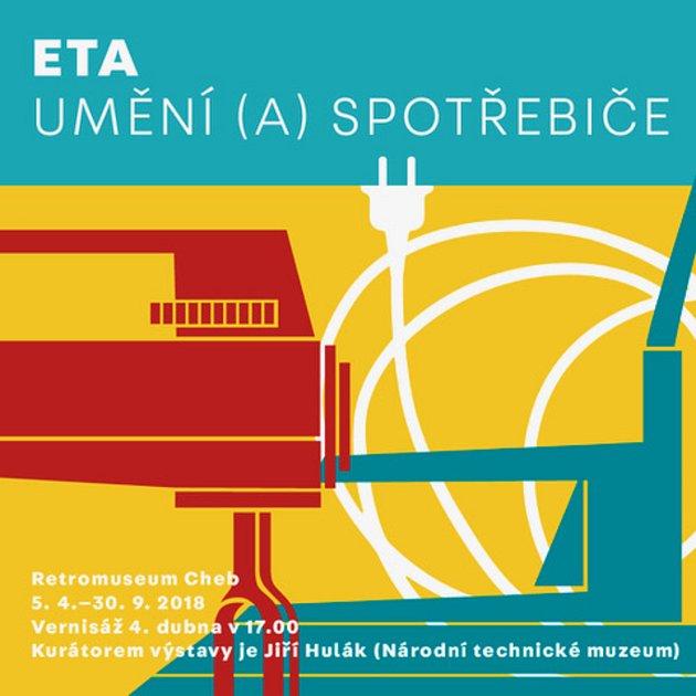 Retromuseum chystá novou výstavu ETA – Umění (a) spotřebiče