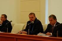 Petr Horký stanul před soudem kvůli podplácení.