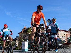 Na kolech bojují za lepší prostředí