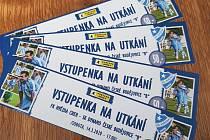 Na utkání chebské Hvězdy s Českými Budějovicemi B se dostane pouze čtyřicet fanoušků, kteří si zakoupili vstupenky v předprodeji.