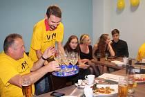 Po komunálních volbách drtivě v Chebu zvítězilo uskupení Volba pro město (VPM).