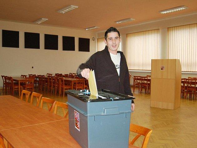 V pátek 28. května a v sobotu 29. května nás čekají volby do Poslanecké sněmovny.
