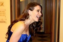 Fanoušci se setkali ve francouzském Cannes s Natálií Oreiro.