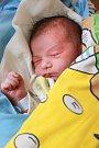 Patrik Bláška přišel na svět ve čtvrtek 25. ledna v6.56 hodin. Při narození vážil 3500 gramů. Zmalého Patrička se těší doma vChebu bráška Ondrášek spolu smaminkou Sandrou a tatínkem Ondrou.