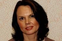 Simona Hámková z Muzea Cheb.