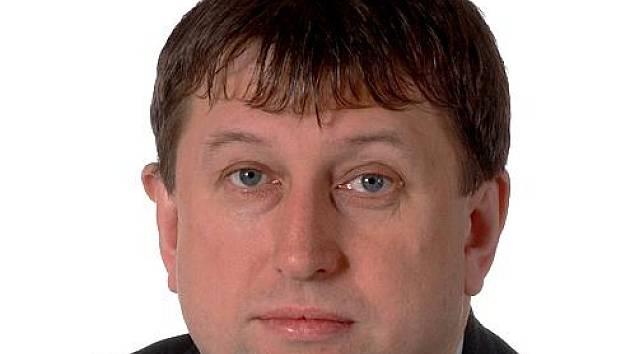 Miloslav Čermák, náměstek hejtmana Karlovarského kraje