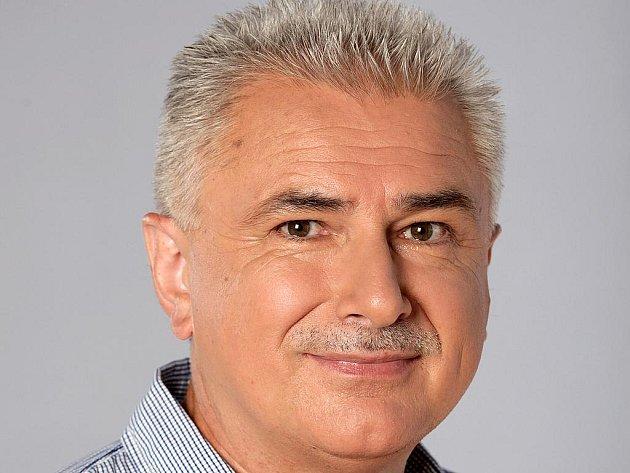 František Šnajdauf, místostarosta Františkových Lázní