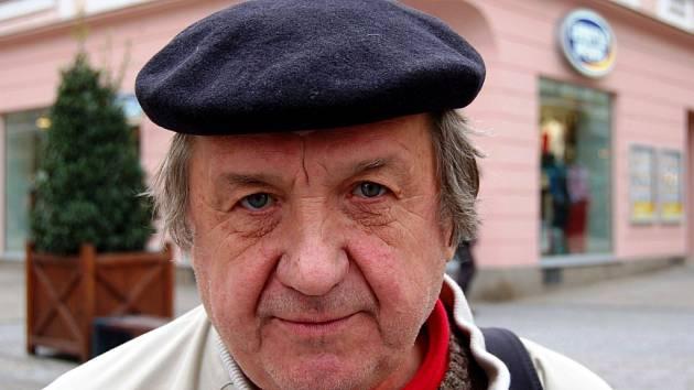Jindřich Konečný - filosof, básník a disident