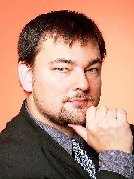 Martin Sobotka, mluvčí Skupiny ČEZ pro západní Čechy
