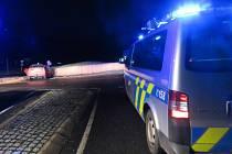 Při dopravní nehodě mladý řidič bohužel utrpěl zranění, kterým na místě podlehl.