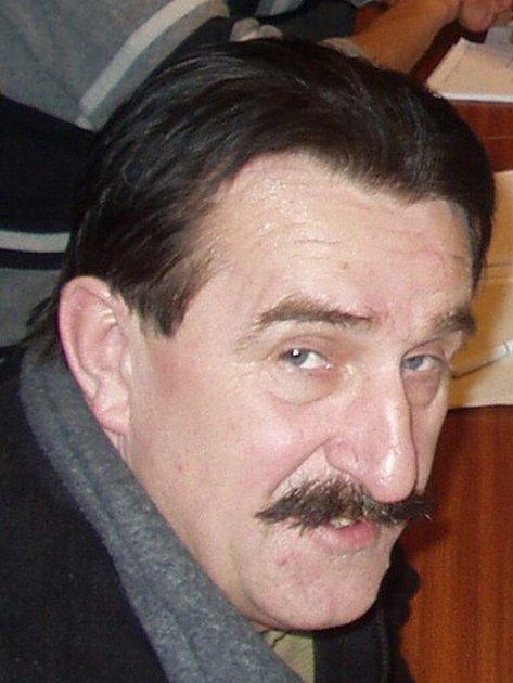 František Vondrášek