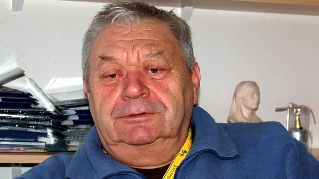 Ladislav Bělina, mnichovský kronikář