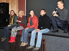 Film Až do města Aš slavil mezi lidmi v Aši nebývalý úspěch.