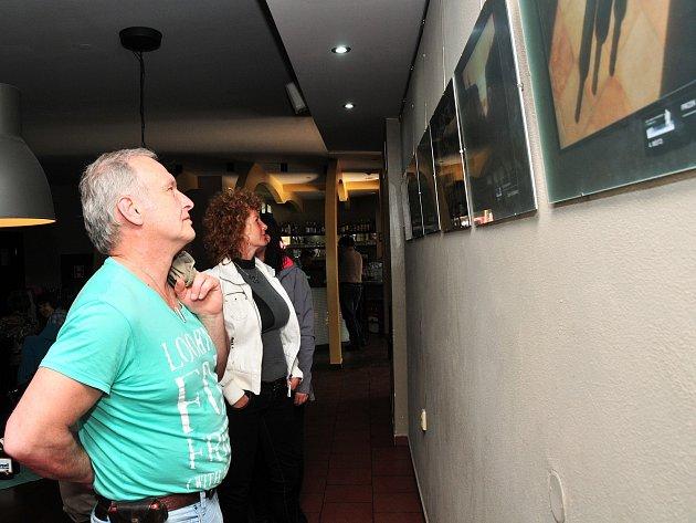 Slavnostní vernisáží zahájila v pátek večer v ašské restauraci ´U Tří lipanů´ výstava nejlepších snímků ze ´6. Ašského fotomaratonu´. Výstava zde potrvá do konce června.