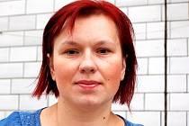 Renata Schmiedová.