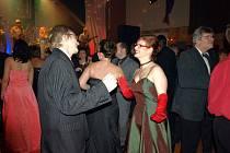 Reprezentační ples města Chebu