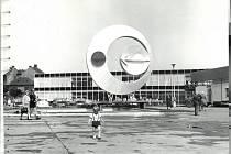 Domanický: Urbanismus a architektura Plzně po roce 1945