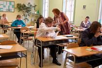 I po maturitě je možné studovat, třeba na vyšší odborné škole.