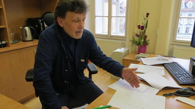 Jaroslav Krajc