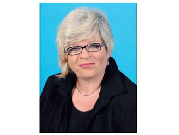Lenka Malkovská.