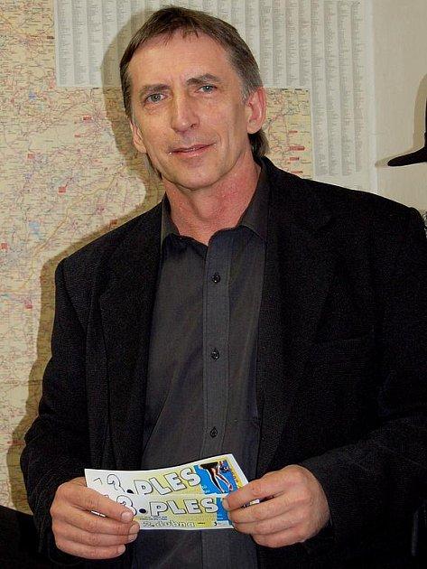 Stanislav Matějíček.