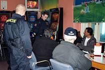Policisté se při akci Fešák zaměřili na cizince.