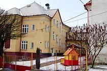 Školka v Třebeni