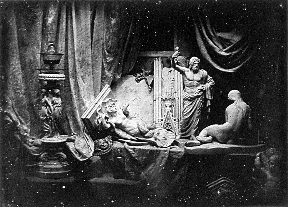 Kynžvartská daguerrotypie.