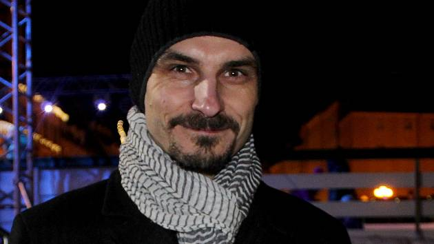 Bývalý starosta Antonín Jalovec.