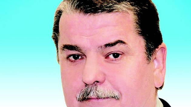 Petr Horký, ředitel Infocentra města Karlovy Vary a člen Zastupitelstva Mariánských Lázní