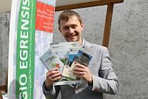 Ke Kulturní cestě Fojtů vyšla řada německo - českých publikací.