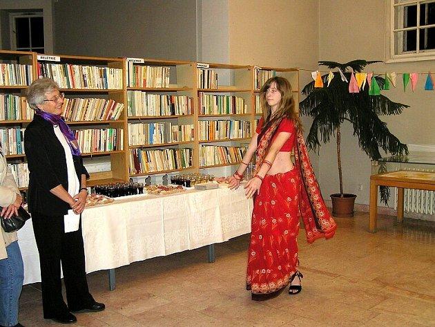 Hana Preinhaelterová (vlevo)