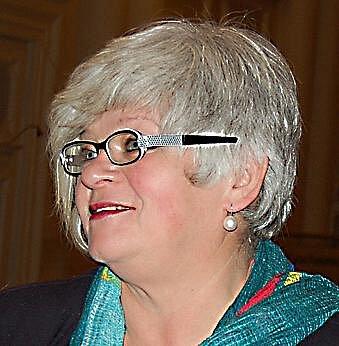 Lenka Malkovská, starostka Františkových Lázní
