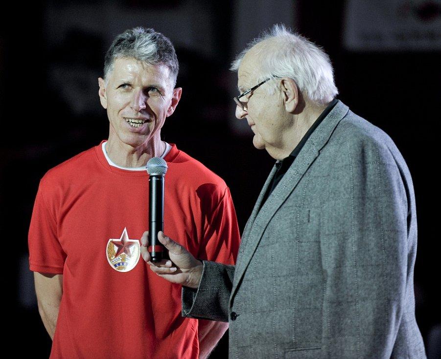 Jaroslav Šilhavý prožil v Chebu téměř deset let